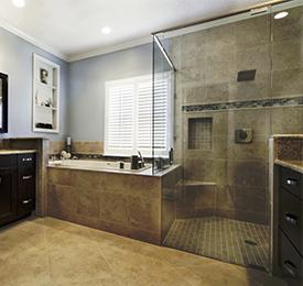 Shower Door Installation Glass Replacement Woodbury MN